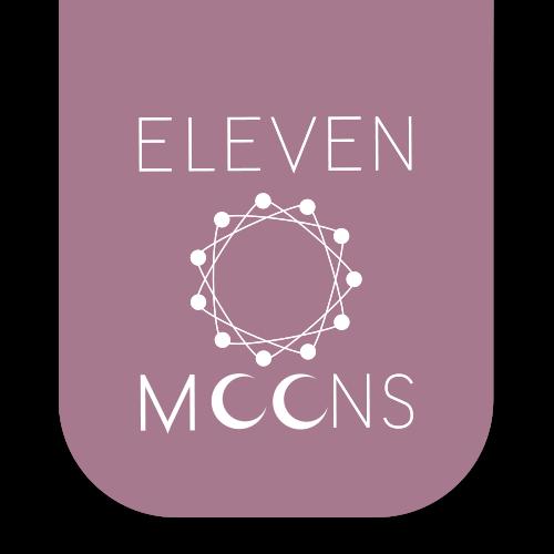 logo 11 moons 3